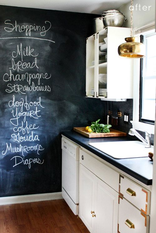 Kitchen Inspo 1