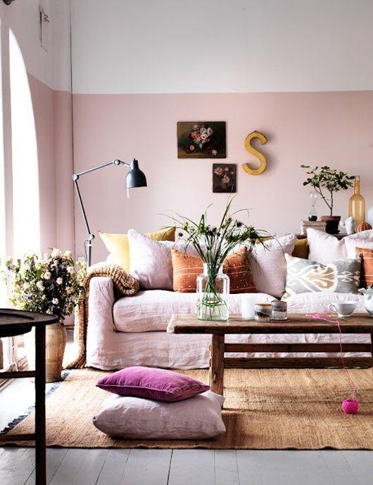 Living Room Inspiration 1