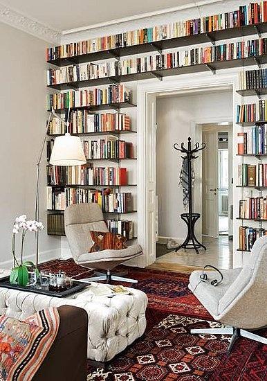 Living Room Inspiration 4
