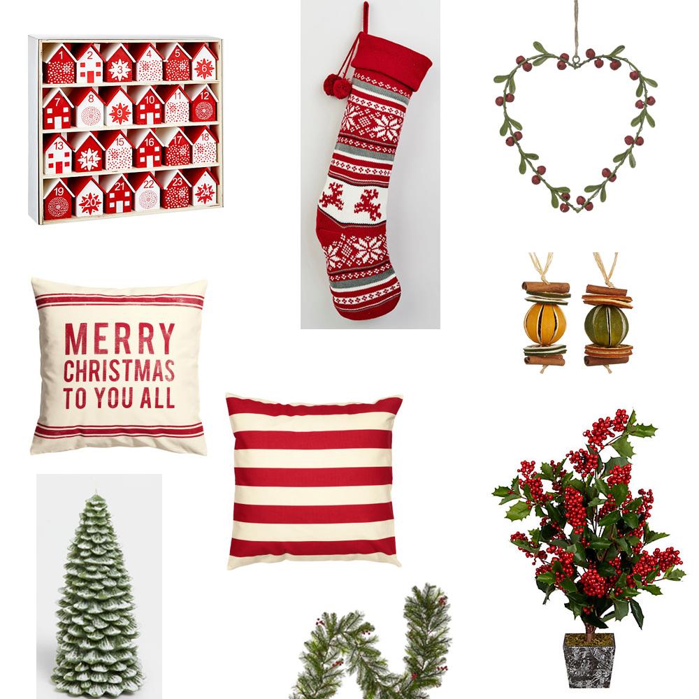 Traditional Christmas 1
