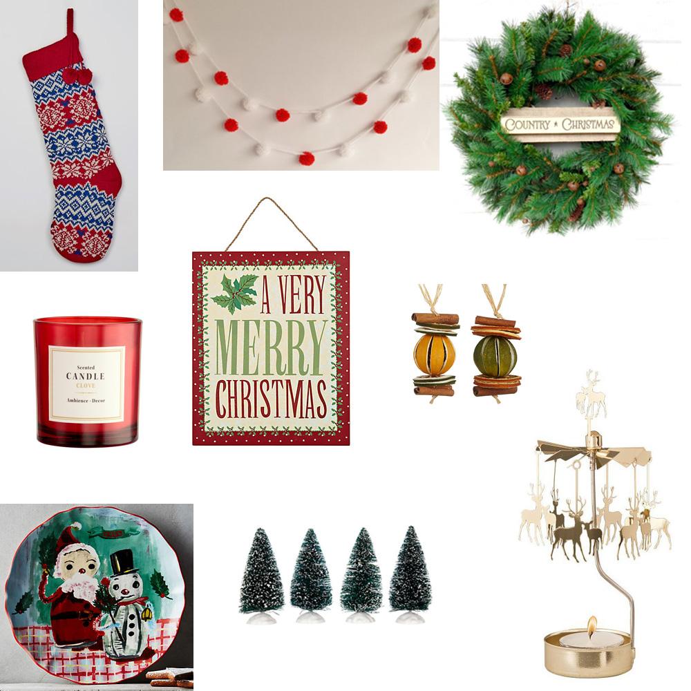 Traditional Christmas 2