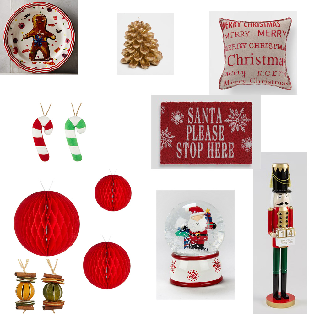 Traditional Christmas 3